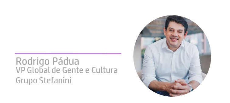 Rodrigo Padua na comunicaRH