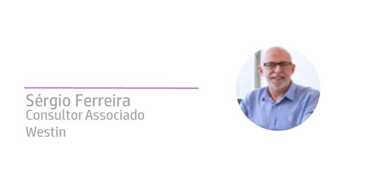 Sergio Ferreira na comunica RH