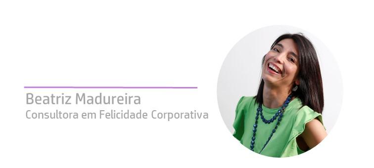 Beatriz Madureira sobre a liderança
