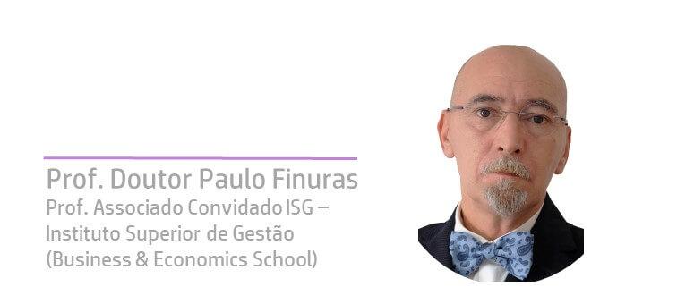 Paulo Finuras liderança