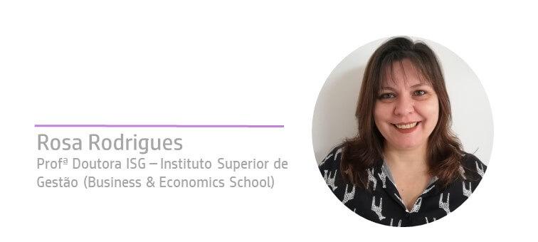 Rosa Rodrigues gestão carreira comunicaRH