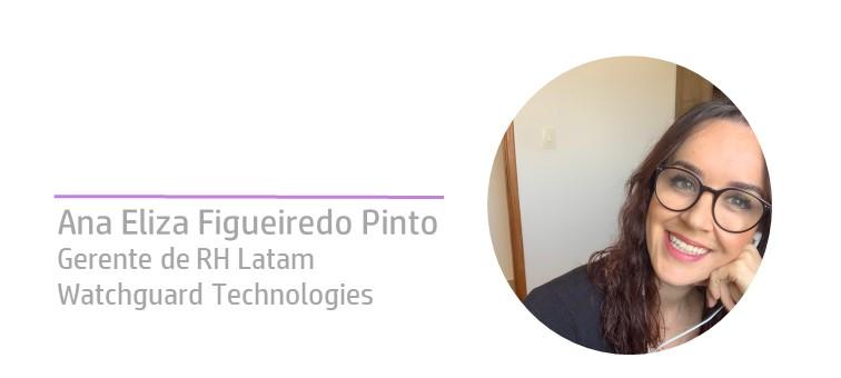 Ana Eliza Figueiredo Pinto na comunica RH