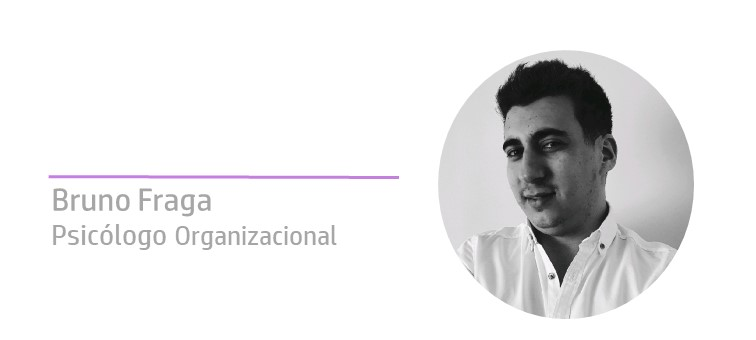Liderança - Bruno Fraga