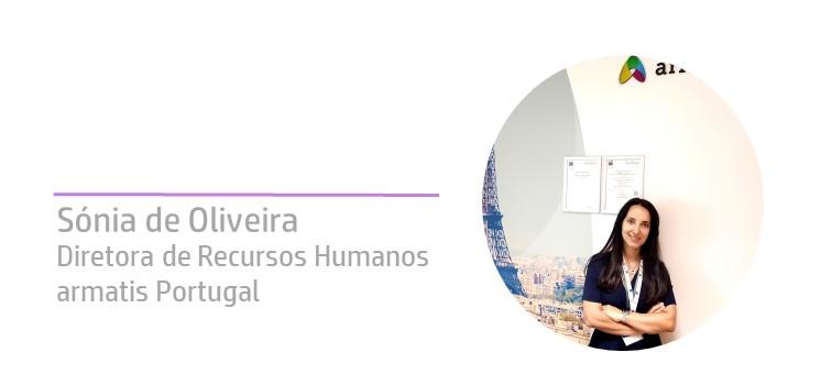 Sonia de Oliveira na comunicarh