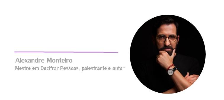Alexandre Monteiro na comunica RH