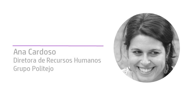 Ana Cardoso na comunicarh