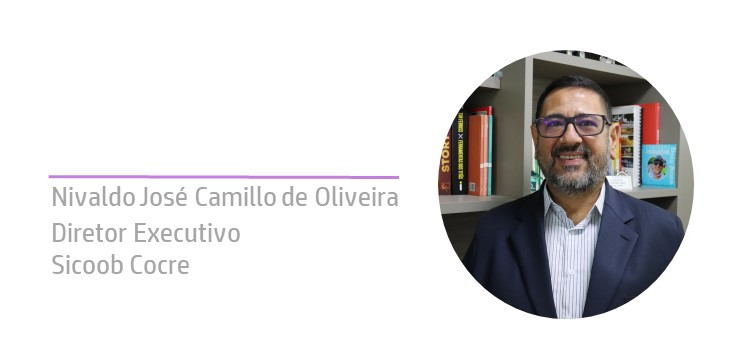 Nivaldo Oliveira na comunicaRH