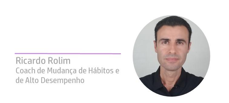 Ricardo Rolim na comunica rh
