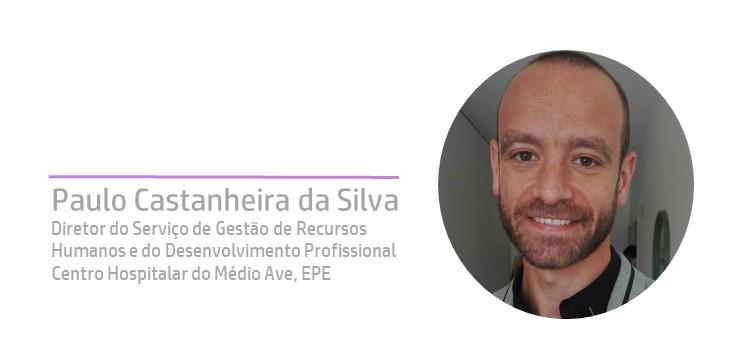 Paulo Castanheira na comunicaRH