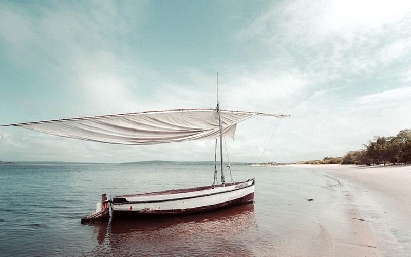 área de Recursos Humanos em Moçambique