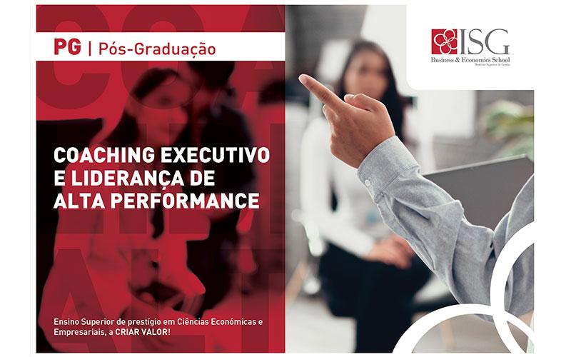 coaching executivo e liderança