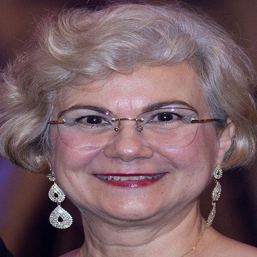 Lúcia Helena M Meili