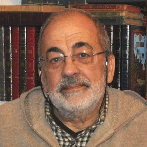 Luís Caeiro