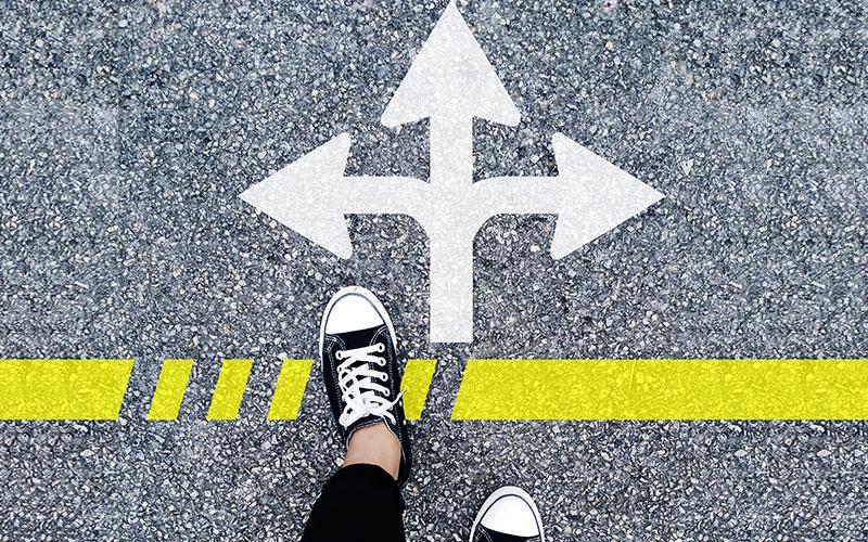 decisão e decisões