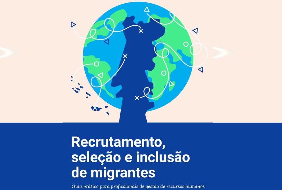Guia Inclusão de migrante